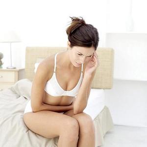Неприятный запах у женщин