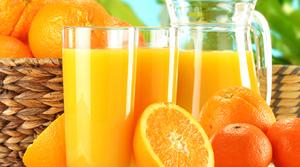 Яично апельсиновая диета на 7 дней