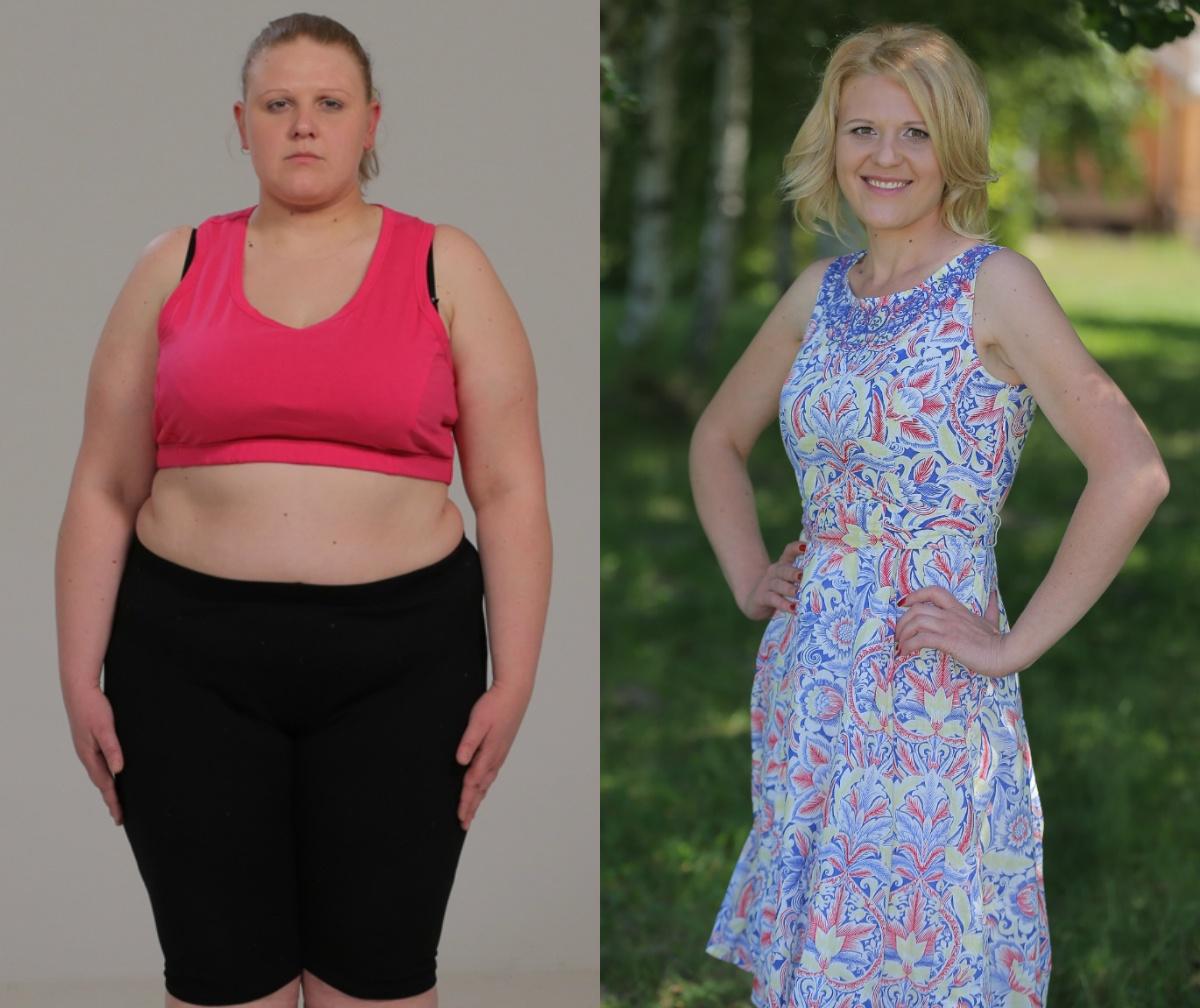 Как быстро похудеть отзывы женщин
