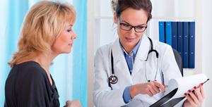 Как облегчить симптомы климакса у женщин