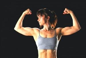 Избыток тестостерона у женщин