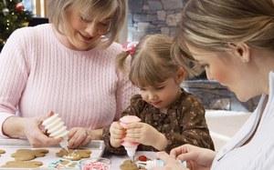 Семейные традиции из поколения в поколение