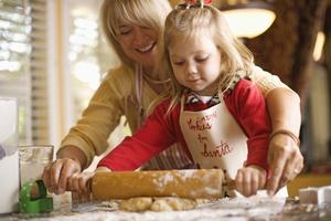 Обычаи и традиции в семьях