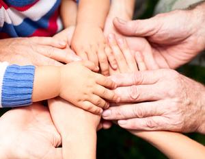Какие существуют традиции в семьях