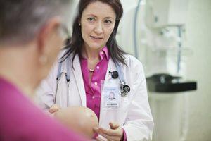 Лечение фиброаденомы молочной железы народными средствами