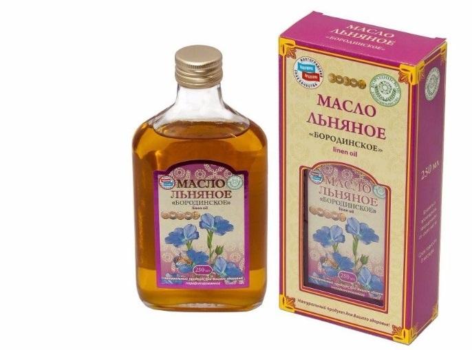 Как употреблять льняное масло беременным 16