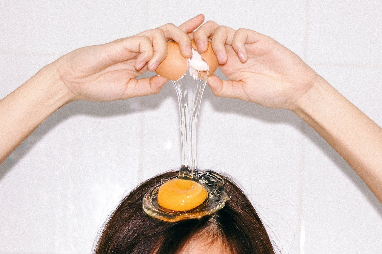 Маски для густоты волос, эффективные в домашних условиях 66